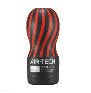 Masturbátor TENGA Air-Tech STRONG