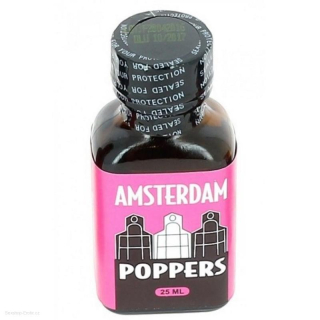 Poppers Amsterdam XL 24ml
