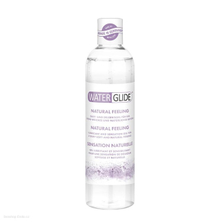 Lubrikační gel NATURAL WATERGLIDE 300 ml